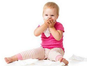 Как вылечить детский кашель в домашних условиях? Рецепты