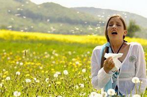 Препараты от аллергического ринита: обзор