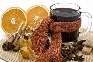Лучшие продукты при простуде и гриппе