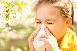 Что такое детский аллергический ринит?