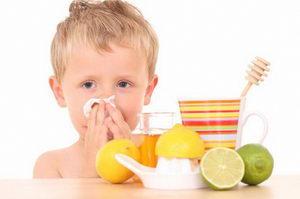 Как быстро можно вылечить грипп у ребенка?