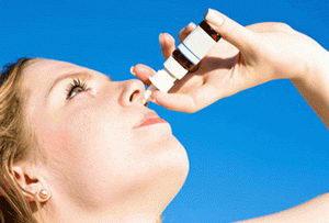 Поллиноз аллергический - лечение