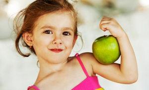 Как повысить детский иммунитет?