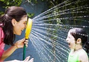 Способы закаливания детей в домашних условиях