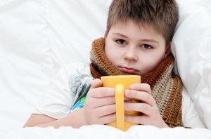 Ангина у детей: как лечить?