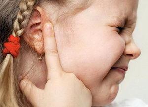 Воспаление среднего уха - в чем причина?