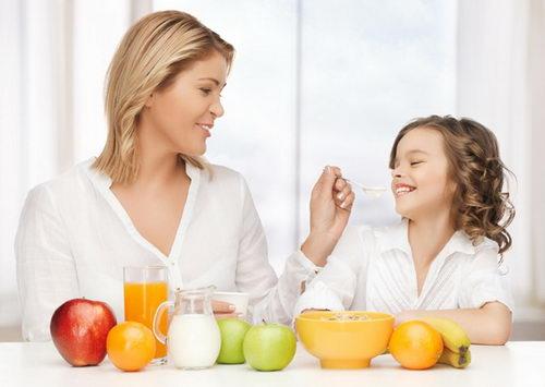 Повышение иммунитета у ребенка: народные средства, медикаменты