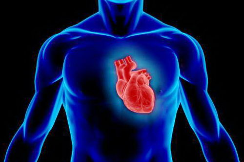 При каких заболеваниях сердца появляется кашель?