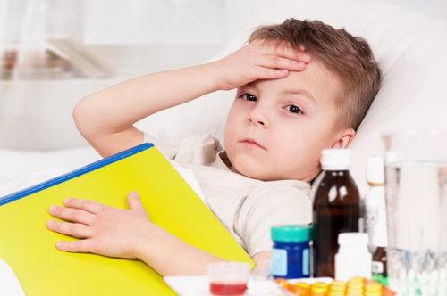При каких заболеваниях бывает кашель у детей и взрослых?