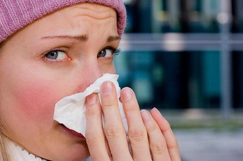 Как избавиться от простуды в домашних условиях?
