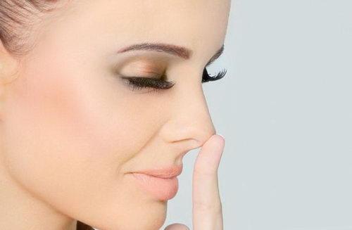 Очистить нос в домашних условиях 117
