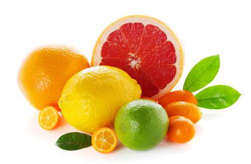 Витамин С от простуды и гриппа