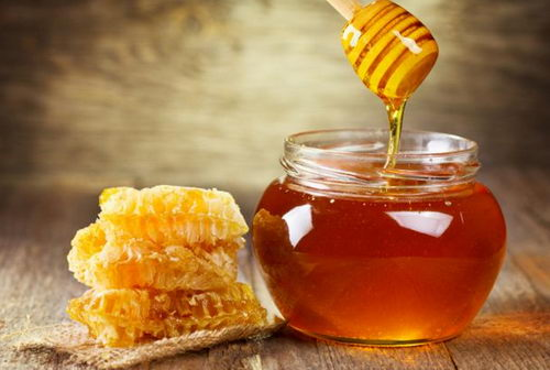Мед - лучшее питание при серьезной простуде