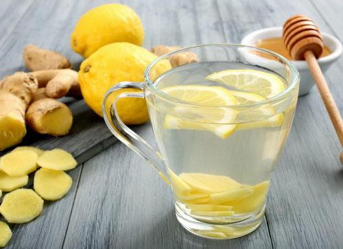 Питание при простуде и гриппе