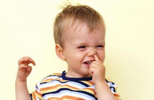 Какие заболевания носа у детей встречаются чаще всего?