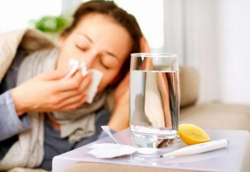 Чем можно вылечить простуду дома?