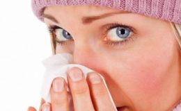 Как вылечить насморк в домашних условиях взрослому?