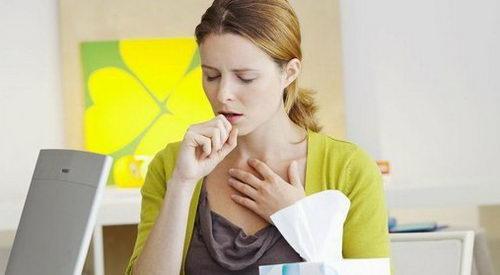 Как лечить простуду летом быстро?