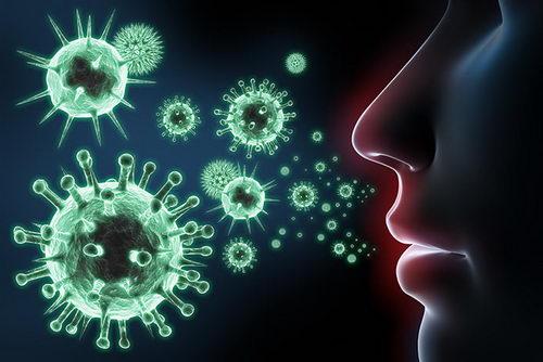 Крепкий иммунитет - хорошее здоровье