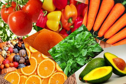 Витамины натуральные